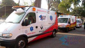 Medical Salud S.A.C.